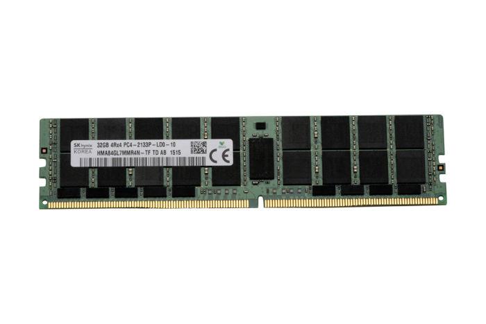 Hynix 32GB PC4-2133P-L HMA84GL7MMR4N-TF Ref