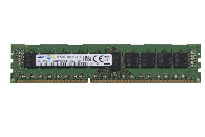 Samsung 8GB PC3-14900R M393B1G73QH0-CMA Ref