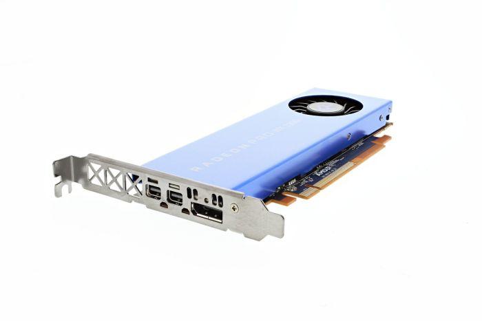 Dell AMD Radeon Pro WX2100 2GB GPU - CDMJ9
