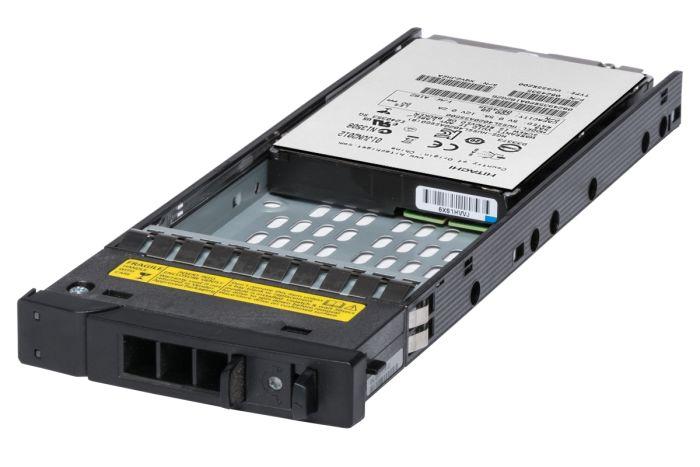 "Compellent 200GB SSD SAS 2.5"" 6G Hard Drive - 0968009-02"