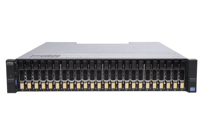 Compellent SCv2020 Configure To Order