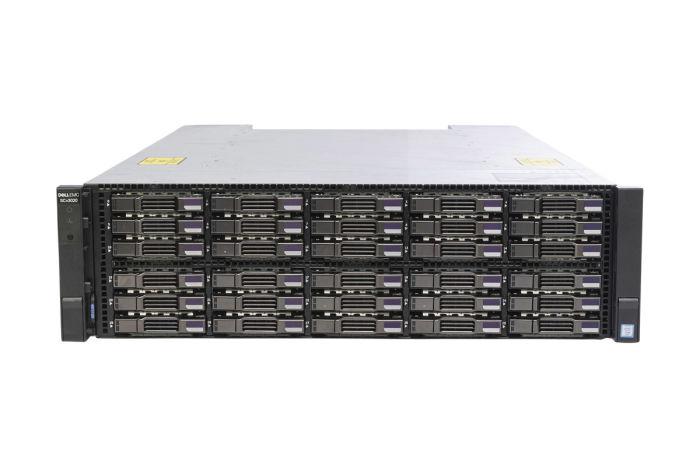 Compellent SCv3020 Configure To Order
