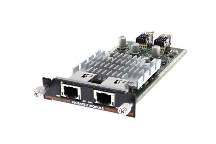 Dell PowerConnect 70xx 10Gb RJ45 Uplink Module - TNTFF - Ref