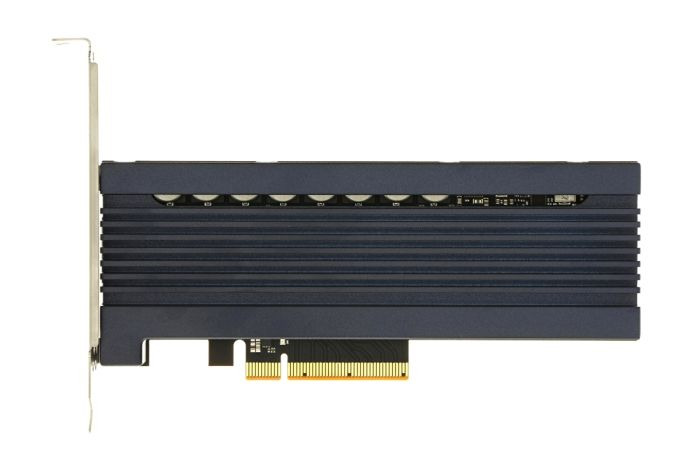 Dell Samsung 1.6TB SSD PCIe FH NVMe  TWFTD  - New Pull