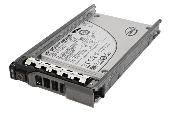 """Dell 960GB SSD SATA 2.5"""" 6G Read Intensive 4T7DD"""