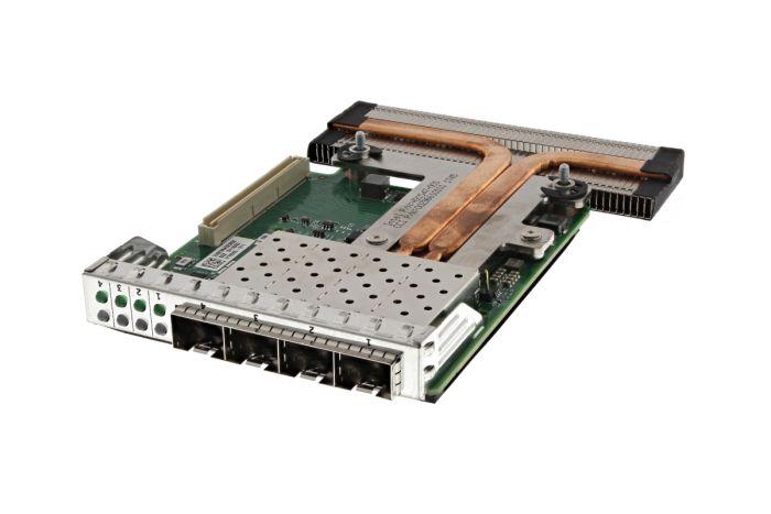 Dell Intel X710 10Gb SFP+ Quad Port RNDC - 68M95 - Ref