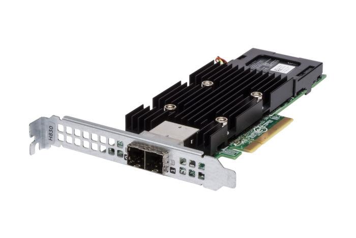 Dell PERC H830 RAID Controller w/2GB Non Volatile Cache Full Height WH3W8