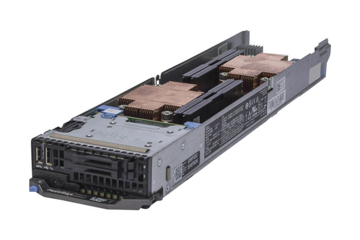 Dell PowerEdge FC430 Configure To Order