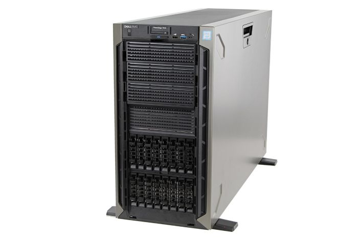 Dell PowerEdge T640 Configure To Order