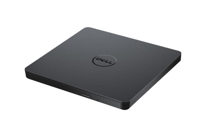 Dell USB Slim DVD +/- RW Drive - DW316