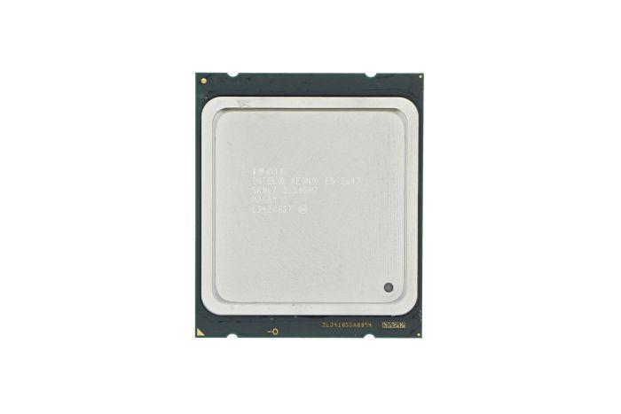 Intel Xeon E5-2643 3.30GHz Quad-Core CPU SR0L7