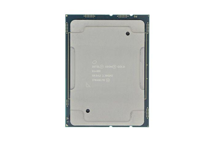 Intel Xeon Gold 6140M 2.30GHz 18-Core CPU SR3AZ