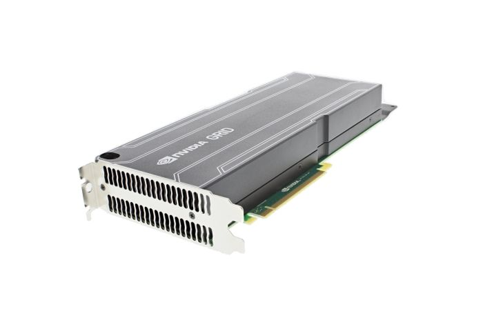 Dell Nvidia GRID K2 8GB GPU - KVJ6K
