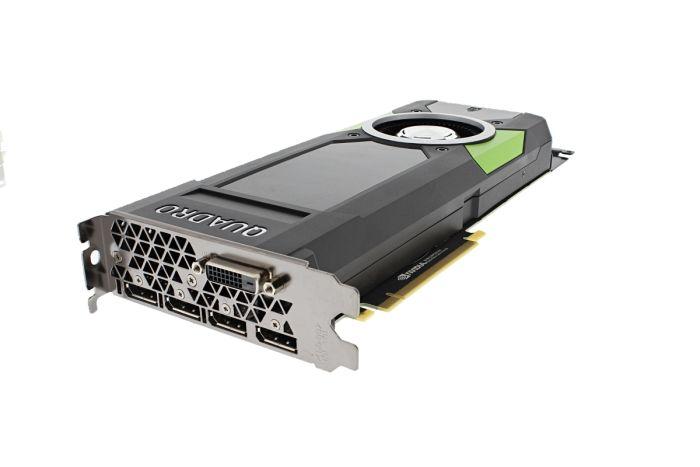 Dell Nvidia Quadro P5000 16GB Graphics Card - 00MKC