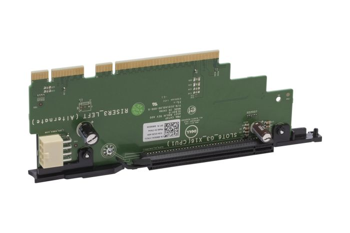Dell PowerEdge R730 Riser Card 3 800JH