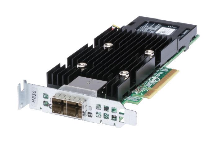 Dell PERC H830 RAID Controller w/2GB Non Volatile Cache Low Profile NR5PC