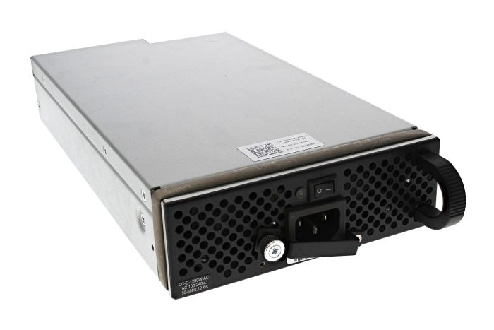 Dell Force10 1200W Redundant Power Supply 6JMMY