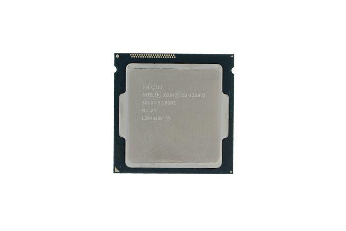 Intel Xeon E3-1220 v3 3.10GHz Quad-Core CPU SR154