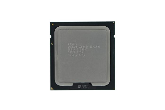 Intel Xeon E5-2407 2.20GHz Quad-Core CPU SR0LR