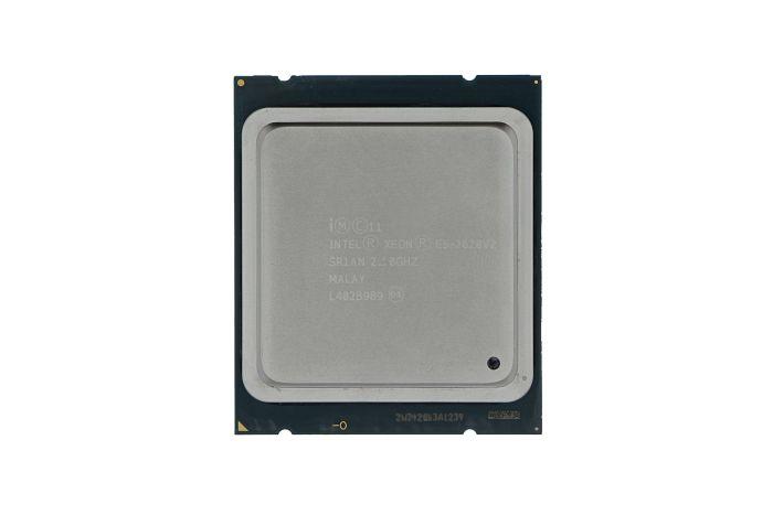 Intel Xeon E5-2620 v2 2.10GHz 6-Core CPU SR1AN