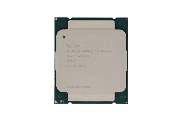 Intel Xeon E5-2620 v3 2.40GHz 6-Core CPU SR207