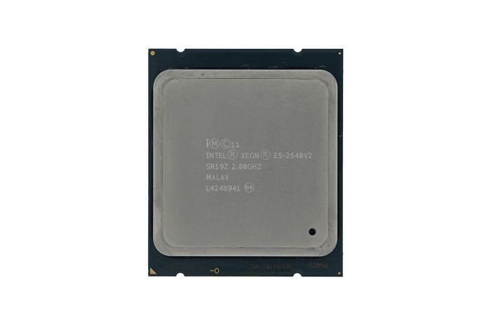Intel Xeon E5-2640 v2 2.00GHz 8-Core CPU SR19Z