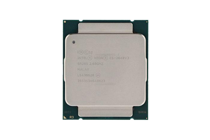 Intel Xeon E5-2640 v3 2.60GHz 8-Core CPU SR205