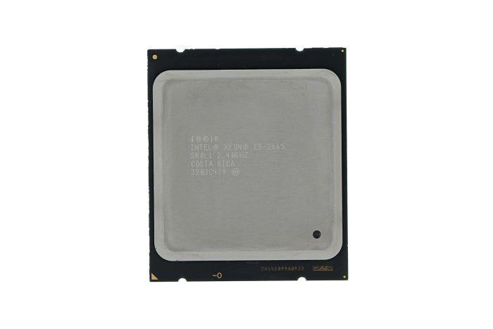 Intel Xeon E5-2665 2.40GHz 8-Core CPU SR0L1