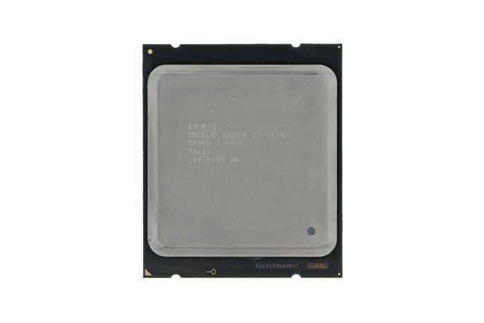 Intel Xeon E5-4610 2.40GHz 6-Core CPU SR0KS