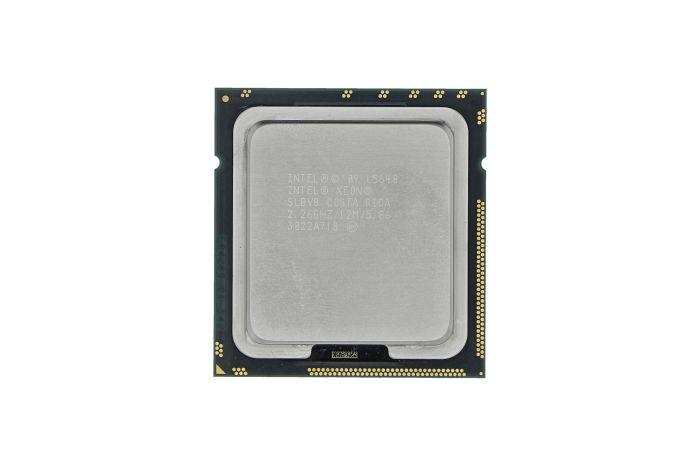 Intel Xeon L5640 2.26GHz 6-Core CPU SLBV8