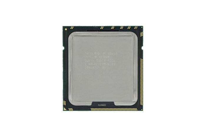 Intel Xeon X5660 2.80GHz 6-Core CPU SLBV6