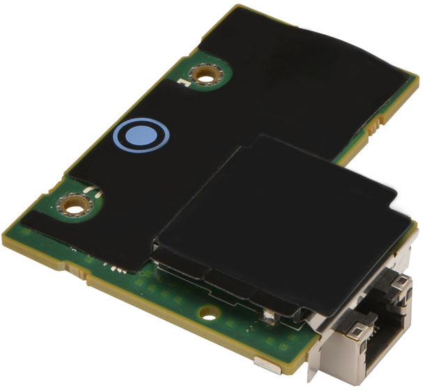 iDRAC6 Enterprise Remote Access Card K869T