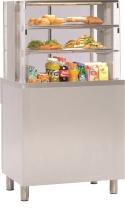 Kylmälasikko Dieta Serve Vitrine R802