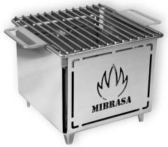 Hiiligrilli Mibrasa MH150 Hibachi