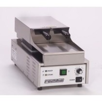 Annoshöyrystin VS-200 ADB, käytetty