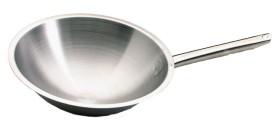 Wok-pannu rst Ø 35 cm