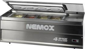 Jäätelön säilytysyksikkö Nemox 4 Magic Pro 100