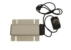 Vastus termostaatilla, NCJB-250