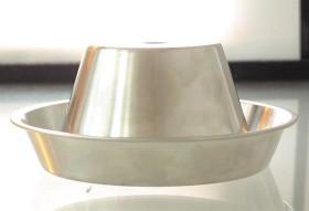 Tuhkakuppi rst kannellinen Ø 15 cm