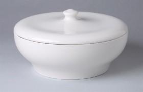 Keittokulho kannellinen Ø 23 cm 2,17 Ll