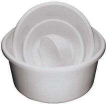 Sekoituskulho muovi Ø 40 cm 13,5 L