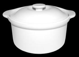 Keittokulho kannellinen 16,5x7 cm 50 cl