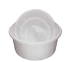 Sekoituskulho muovi Ø 16 cm 0,75 L