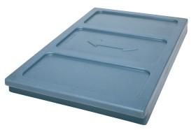 Termolevy sininen 53x33,5x3,8 cm