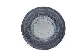 Lautanen siniharmaa Ø 28 cm