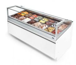 Jäätelölasikko SAM80 2125