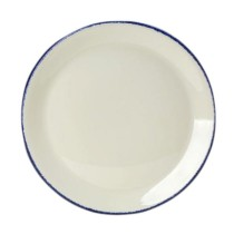 Lautanen coupe Ø 15,25 cm