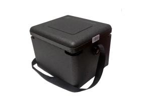 Ruuankuljetuslaatikko EPP 6,2 L