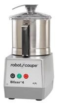 Soseutuskutteri Robot Blixer 4-3000