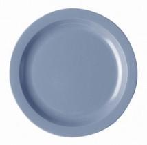 Lautanen siniharmaa 25,4 cm